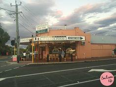 Ciao Italia, italian restaurant, Perth/WA