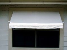 1000 Images About Awnings On Pinterest Front Doors