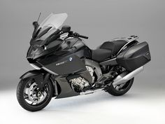BMW Announces Returning 2013 #motorcycle