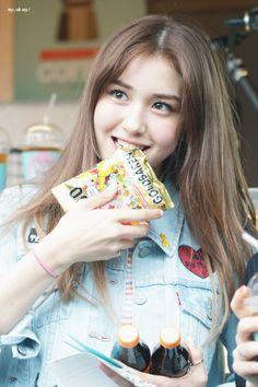 PRODUCE 101 - Jeon Somi