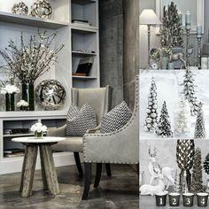 Vianoce v škandinávskom štýle | Living Styles