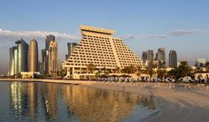 Sheraton Doha Resort & Convention Hotel-1