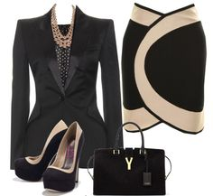 Style Idea...HOLIDAY ITEMS IN