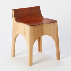 Sycamore Counter Seat available through Terrain, handmade in the USA. So simple and perfect. There are some amazingly talented furniture makers out there, still making well-crafted pieces in this country. Stellar design.