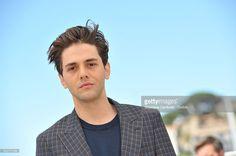 Xavier Dolan Cannes 2016