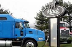 Mack Trucks are considered the workhorses of the industry.  They include Class 8 to Class 13 models and are known for their heavy-duty off-road capabilities as well as their performance on traditional roadways.  The company is actually a subsidiary of Volvo Trucks and, therefore, their trucks are marketed in 45 countries, although the US version has a distinctive personality all its own.