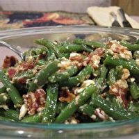 Bacon Feta Beans by Allrecipes