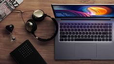 Xiaomi Mi Notebook Pro is a cheaper MacBook Pro running Windows Laptops For Sale, New Laptops, Windows 10, Cheap Macbook Pro, Surface Book, Fingerprint Recognition, Pc Keyboard, Microsoft Surface, Notebook Laptop
