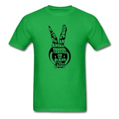 Animal Rights t-shirt designs Animal Rights, Cloth Bags, Kids Outfits, Shirt Designs, Mens Tops, T Shirt, Clothes, Fashion, Supreme T Shirt