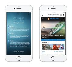 Facebook Wants To Dominate Your Home Screen With Its Notify App
