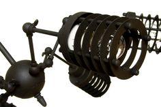 Bicycle Helmet, Steampunk, Cycling Helmet