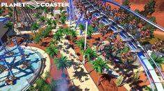 Frontier Developments Videospiele