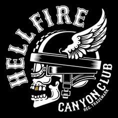 Zach Shuta for hellfire canyon club