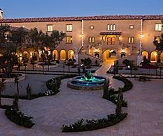 Paso Robles Introduces Allegretto Vineyard Resort