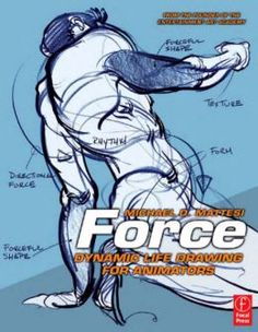 Force: Dynamic Life Drawing For Animators PDF