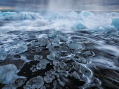 Iceland by Emmanuel Coupe