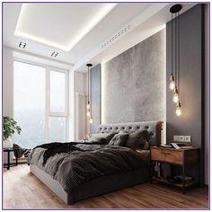 luxury bedroom design ideas 41 ~ my.me luxury bedroom design ideas 41 ~ my. Rustic Master Bedroom, Comfy Bedroom, Master Bedroom Design, Trendy Bedroom, Bedroom Modern, Master Suite, Bedroom Brown, Bedroom Black, Bedroom Neutral