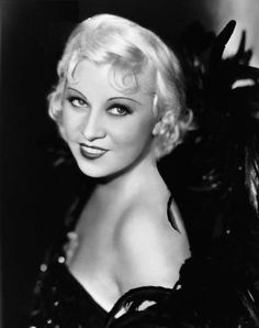 """""""You only live once, but if you do it right, once is enough."""" Mae West"""