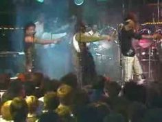 Shalamar - A Night To Remember ( 1982 - Live) - YouTube
