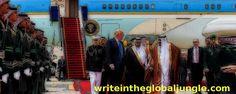 CUANDO LAWRENCE DE ARABIA BAJÓ DEL CIELO… by Alfonso M. Becker | WRITE IN THE GLOBAL JUNGLE