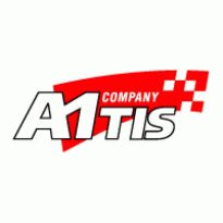A1TIS Company Logo. Get this logo in Vector format from http://logovectors.net/a1tis-company/
