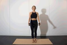 The Best Pilates Moves You Can Do Without a Reformer Arm Circle Abs Pilates, Pilates At Home, Pilates Workout Videos, Pilates Video, Pilates Instructor, Pilates For Beginners, Pilates Reformer, Pilates Classes, Barre Workouts