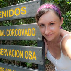 living in costa rica - trip to osa peninsula