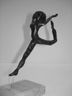 actie waxie - danseres