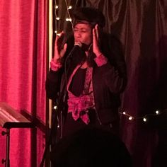 Soul food last Friday of the month at The Castle... #onceuponamic #poetry #music #comedy #londonarts #lovelondon #poetslife #soulfood #inspirational