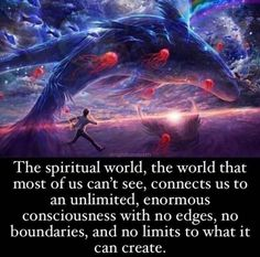 Spiritual growth opens up endless possibilities. Spiritual Enlightenment, Spiritual Wisdom, Spiritual Growth, Spiritual Awakening, Awakening Quotes, Cosmic Consciousness, Collective Consciousness, Chakra, A Course In Miracles