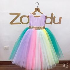 Baby Pageant Dresses, Kids Party Wear Dresses, Kids Dress Wear, Baby Girl Party Dresses, Little Girl Dresses, Flower Girl Dresses, Gowns For Girls, Frocks For Girls, Kids Frocks