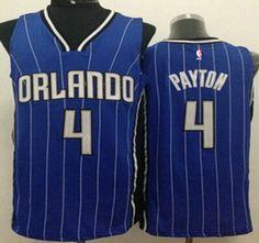26758482d51 Orlando Magic Jersey 5 Victor Oladipo White Swingman Jerseys