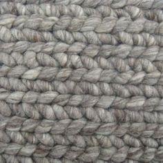 Karpetten overig Karpet Cable Naturel tune carpet karpetten vloerkleed vloerkleden