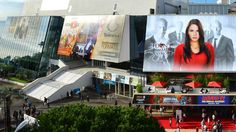 MIPCOM, Cannes - The world's leading entertainment content market  Tue 6th October 2015 // All day. And 2 more dates until Thu 8th October 2015