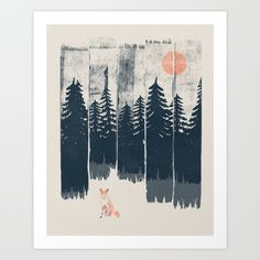 """FromSociety 6  Available in different sizes.  Gallery quality Giclée print on natural white, matte, ultra smooth, 100% cotton rag, acid and lignin free archival paper using Epson K3 archival inks. Custom trimmed with 1"""" border for framing."""