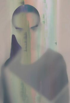 """Worth forgetting,"" figurative digital collage by Jennis Cheng Tien Li 