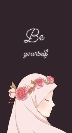 Most Great Anime Wallpaper IPhone Kawaii - iPhone X Wallpapers Islamic Quotes Wallpaper, Cute Wallpaper Backgrounds, Cute Wallpapers, Cute Girl Wallpaper, Wallpaper Wallpapers, Drawing Wallpaper, Cartoon Wallpaper, Muslim Pictures, Hijab Drawing