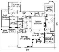 6000 Sq Ft Home Plans. 6000. Home Plan And House Design Ideas