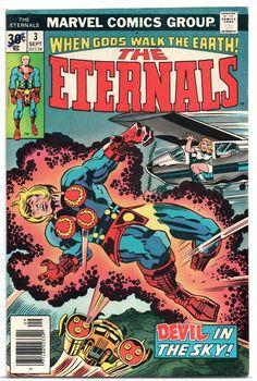 The Eternals 3