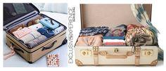 Prepara tu Equipaje sin dolores de cabeza | La Maleta Perfecta #maletaperfecta #verano #equipaje #vacaciones #asesoriadeimagen #quemepongo #maletaideal #vacaciones2014 #verano2014 #fashionconsulting #asesoresdeimagen #fashionconsultants #fondodearmario #valentinomogrezutt #johnnhoj @mogrezutt @johnnhojstylist @exclusivebcn info@exclusivexperience.com