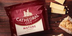 Cathedral City — The Dieline - Branding & Packaging