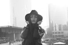 Floriana Mantovani – City girl