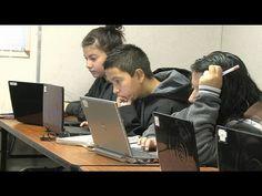 euronews learning world - Fare scuola alla rovescia