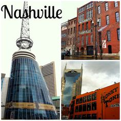 R We There Yet Mom? | Family Travel for Texas and beyond...: 5 Fun Things to Do in Nashville, TN