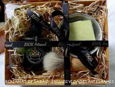 Kit barbear especial - DIA DOS PAIS