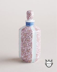 Household Items, Packaging Design, Perfume Bottles, Water Bottle, Accessories, Beauty, Vintage, Products, Home Goods
