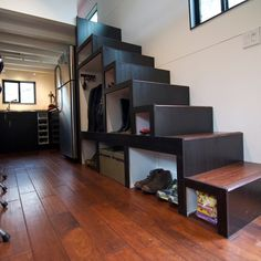 As someone who occupies half of a 570-square-foot apartment, I've grown accustomed to living well in a tiny space. Here are some of my tips and tricks for making the most of your precious, few square feet.