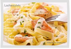Leckeres und schnelles Lachsrezept