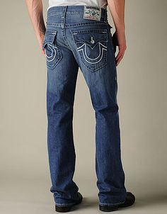 True Religion Mens Hand Picked...     $218.00