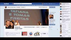 $ 9 000 em 7 dias e História Pessoal Tatiana e Tomás Freitas